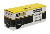 Тонер-картридж Hi-Black (HB-106R01277) для Xerox WC 5016/5020B, 6,3K