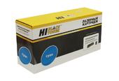 Тонер-картридж Hi-Black (HB-C9701/Q3961A) для HP CLJ 1500/2500/Canon LBP2410/MF8170, C, 4K