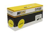 Тонер-картридж Hi-Black (HB-C9702/Q3962A) для HP CLJ 1500/2500/Canon LBP2410/MF8170, Y, 4K