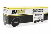Тонер-картридж Hi-Black (HB-CF230X) для HP LJ Pro M203/MFP M227, 3,5K (с чипом)