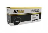Тонер-картридж Hi-Black (HB-CF234A) для HP LJ Ultra M106/MFP M134, 9,2K