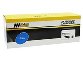 Тонер-картридж Hi-Black (HB-W2071A) для HP Color Laser 150a/150nw/178nw/179fnw, №117A, C, 0,7K