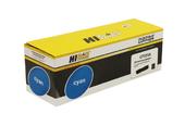 Тонер-картридж Hi-Black (HB-CF351A) для HP CLJ Pro MFP M176N/M177FW, C, 1K