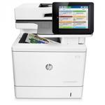 Цветное МФУ HP Color LaserJet Enterprise MFP M577f