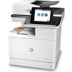 Цветное МФУ HP Color LaserJet Enterprise MFP M776dn