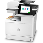 Цветное МФУ HP Color LaserJet Enterprise MFP M776dn