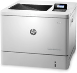 Цветной принтер HP Color LaserJet Enterprise M553n