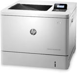 Цветной принтер HP Color LaserJet Enterprise M553n