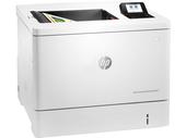 Цветной принтер HP Color LaserJet Enterprise M554dn