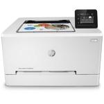 Цветной принтер HP Color LaserJet Pro M255dw