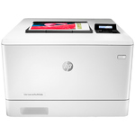 Цветной принтер HP Color LaserJet Pro M454dn