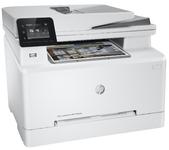 Цветное МФУ HP Color LaserJet Pro MFP M282nw