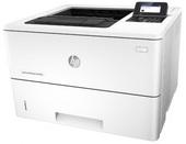 Монохромный принтер HP LaserJet Enterprise M506dn