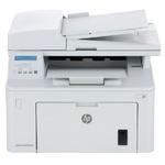 Монохромное МФУ HP LaserJet Pro MFP M227sdn