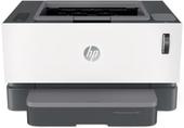 Монохромный принтер HP Neverstop Laser 1000a