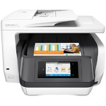 Цветное МФУ HP OfficeJet Pro 8730