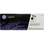 Картридж HP Q2612A - Original