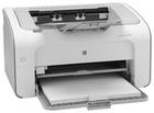 Лазерный принтер HP LaserJet Pro P1102