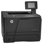 Лазерный принтер HP LaserJet Pro 400 M401dn