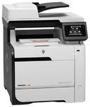 Лазерное МФУ HP Color LaserJet Pro 400 M475dn eMFP