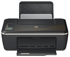 Струйный МФУ HP DeskJet Ink Advantage 2520hc e-AiO