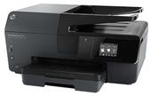 Струйный МФУ HP Officejet Pro 6830 e-AiO