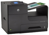 Лазерный принтер HP Officejet Pro X451dw