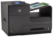 Лазерный принтер HP Officejet Pro X551dw