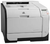 Лазерный принтер HP Color LaserJet Pro 400 M451dn