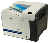 Лазерный принтер HP Color LaserJet Ent 500 M551n