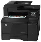 Лазерное МФУ HP Color LaserJet Pro 200 M276n eMFP