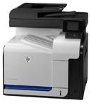 Лазерное МФУ HP Color LaserJet Pro 500 M570dn eMFP