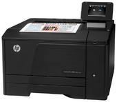 Лазерный принтер HP Color LaserJet Pro 200 M251nw