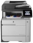 Лазерное МФУ HP Color LaserJet Pro 400 M476dw eMFP