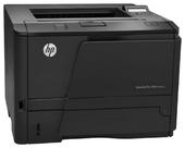 Лазерный принтер HP LaserJet Pro 400 M401dne
