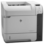 Лазерный принтер HP LaserJet Enterprise 600 M601n