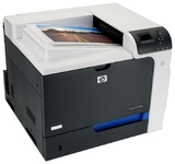 Лазерный принтер HP Color LaserJet CP4025n