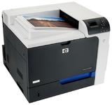 Лазерный принтер HP Color LaserJet CP4525n