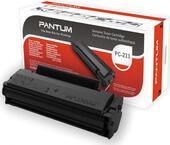 Картридж Pantum PC-211EV для принтера Pantum P2200/M6500, Bk, 1.6K