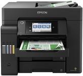 Цветное МФУ Epson L6550