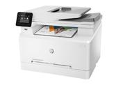 Цветное МФУ HP Color LaserJet Pro MFP M283fdw