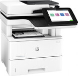 Монохромное МФУ HP LaserJet Enterprise M528f