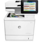 Цветное МФУ HP Color LaserJet Enterprise MFP M577dn