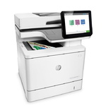 Цветное МФУ HP Color LaserJet Enterprise MFP M578dn