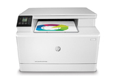 Цветное МФУ HP Color LaserJet Pro MFP M182n