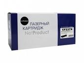 Картридж NetProduct (N-CF237X) для HP LJ Enterprise M608/M609/M631/M632/M633, 25K