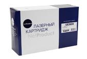 Картридж NetProduct(N-CE260X)  для HP CLJ CP4025/ 4525, BK, 17K, восстановленный
