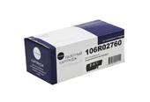 Тонер-картридж NetProduct (N-106R02760) для Xerox Phaser 6020/6022/WC 6025/6027, C, 1K