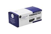 Тонер-картридж NetProduct (N-106R02761) для Xerox Phaser 6020/6022/WC 6025/6027, M, 1K