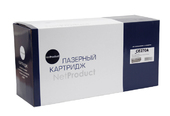 Картридж NetProduct (N-CE270A) для HP CLJ CP5520/5525/Enterprise M750, Восстановленный, BK, 13,5K
